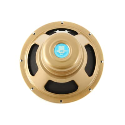 celestion g10 vintage guitar speaker review
