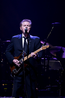 don henley sydney concert review