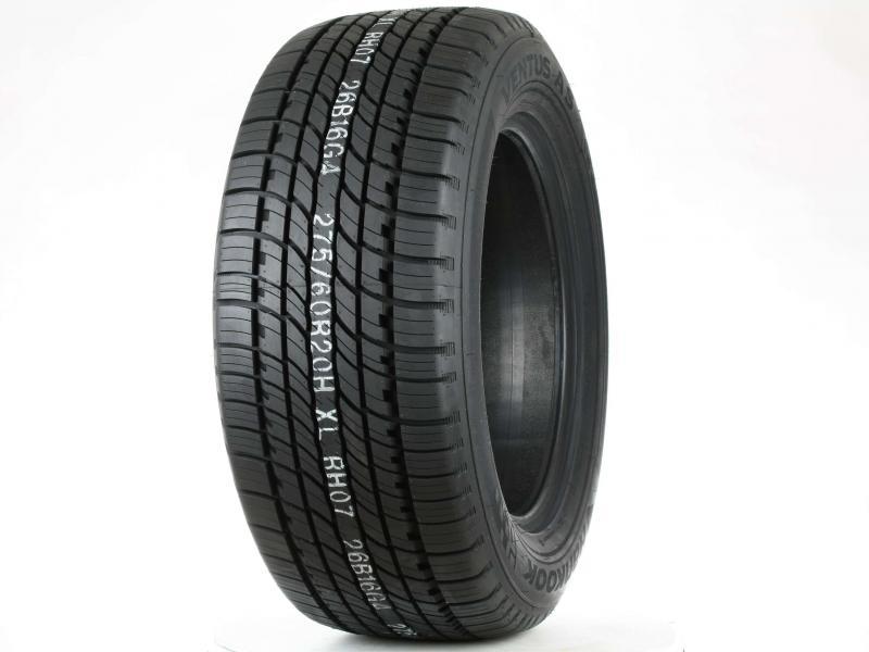 hankook ventus as rh07 tire review