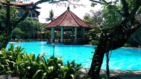 sol beach house benoa reviews