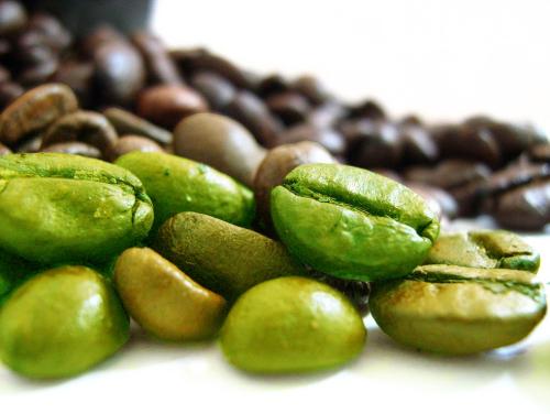 green coffee bean diet pills reviews