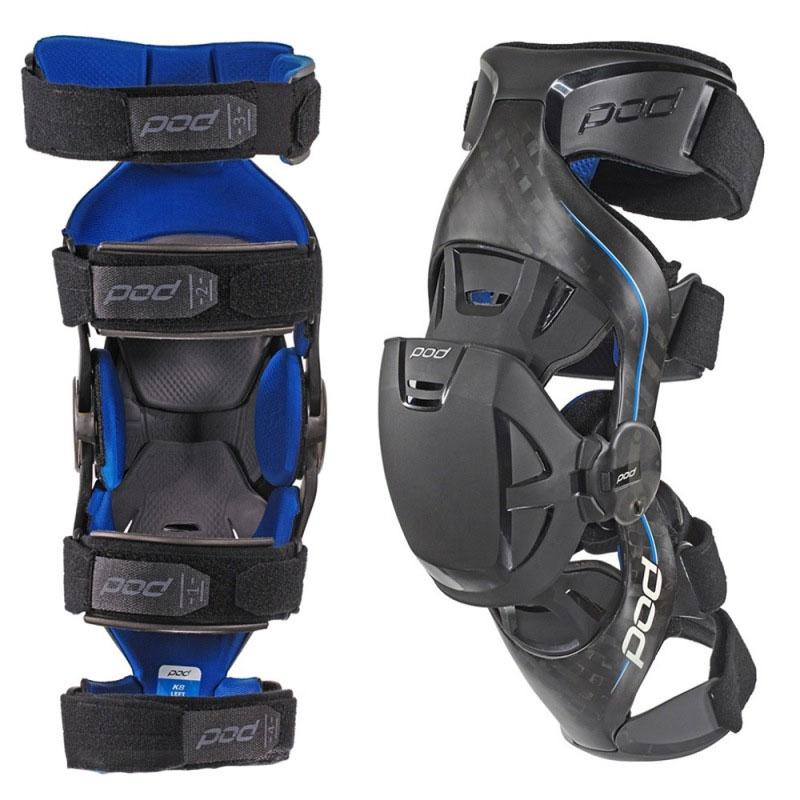 pod k8 knee brace review