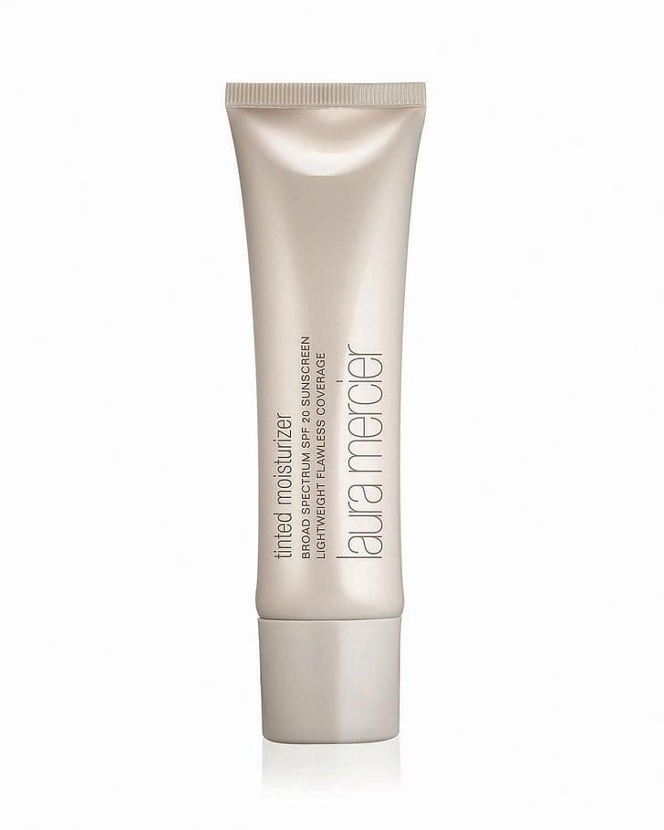 laura mercier tinted moisturiser review