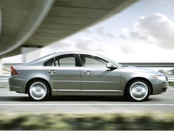 2007 volvo s80 v8 review