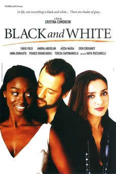 black or white movie review