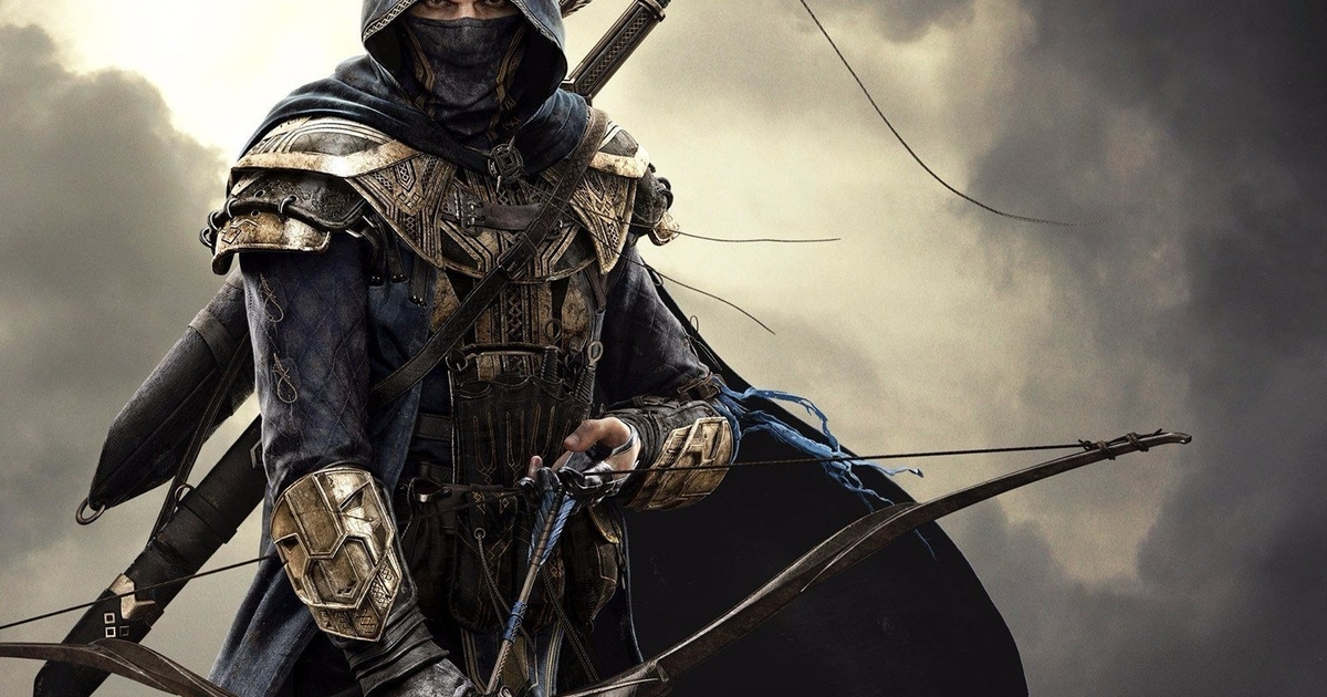 elder scrolls online tamriel unlimited review
