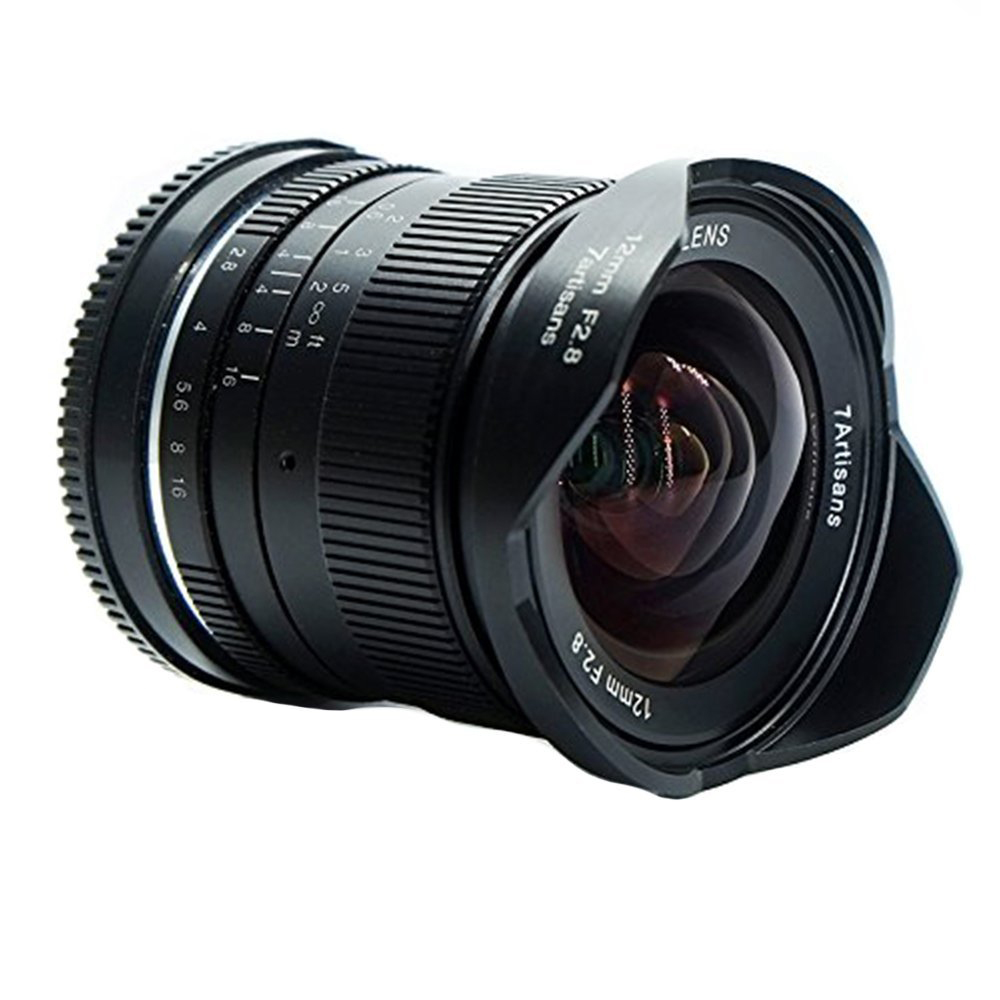7artisans 7.5 mm f2 8 review