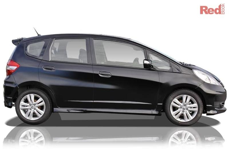 honda jazz vibe s 2012 review