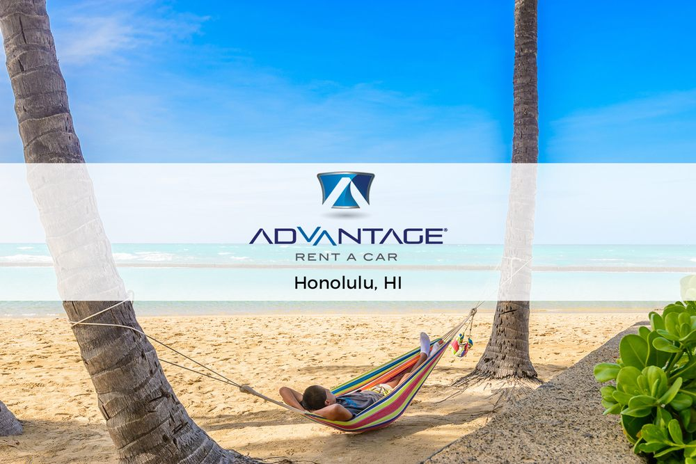 avis car rental honolulu airport reviews