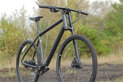 cannondale bad boy review 2017