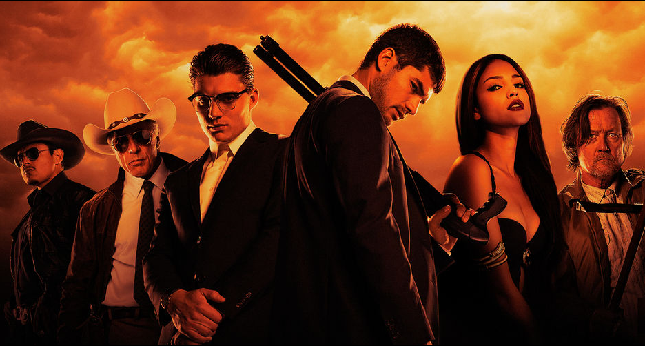 from dusk till dawn series review
