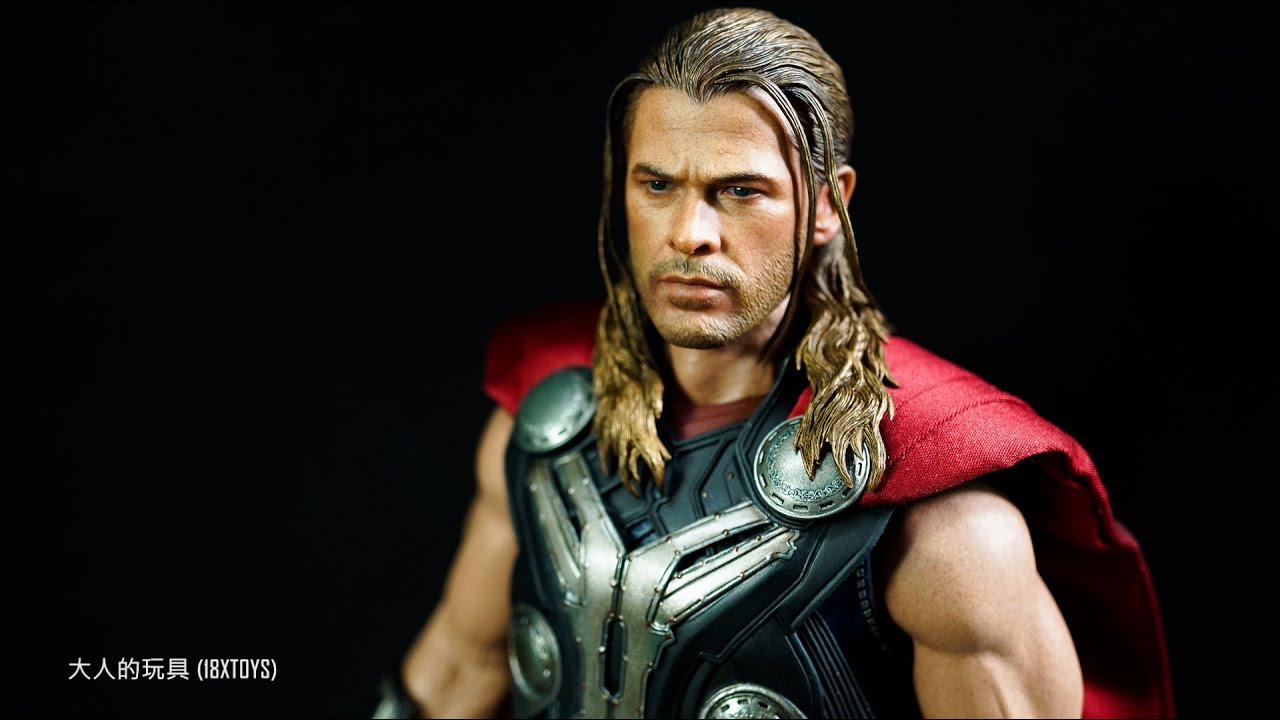 hot toys thor age of ultron review