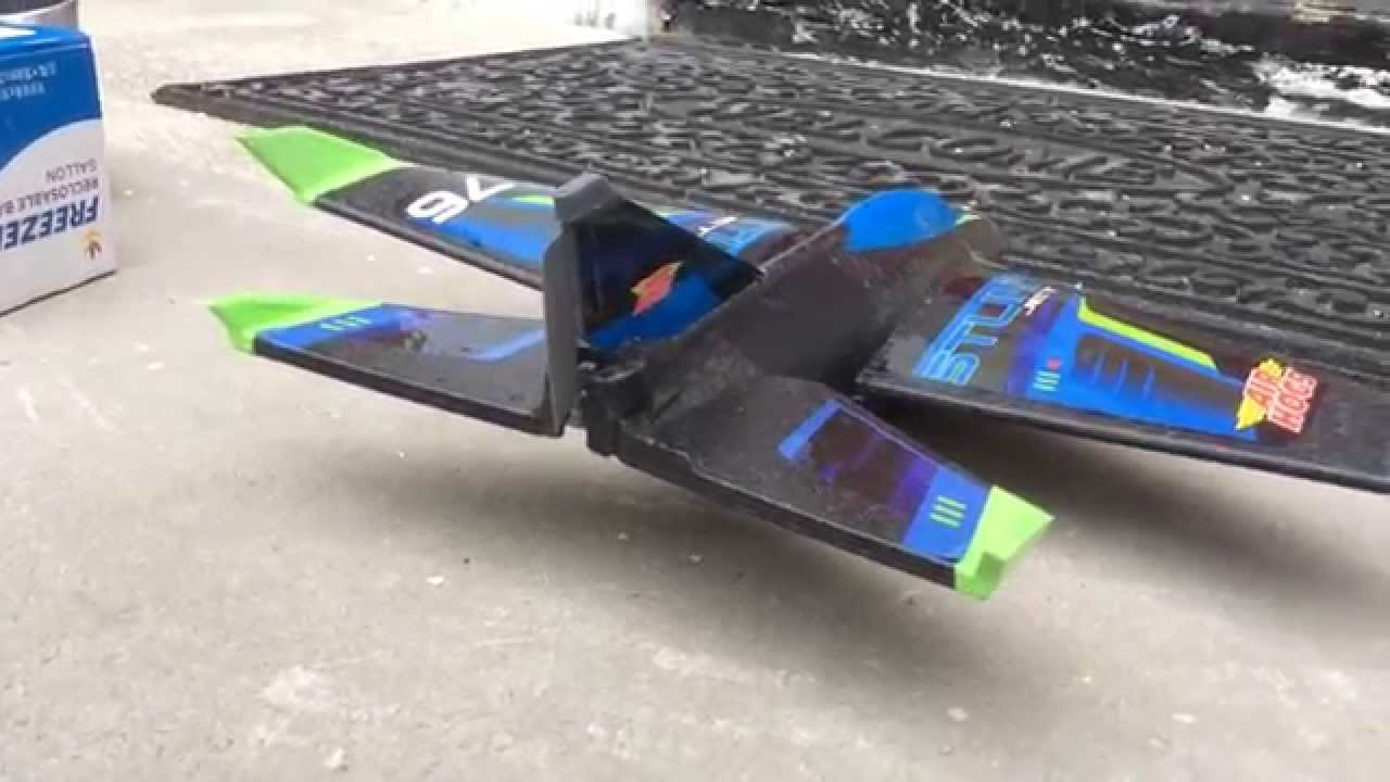 air hogs sky stunt review