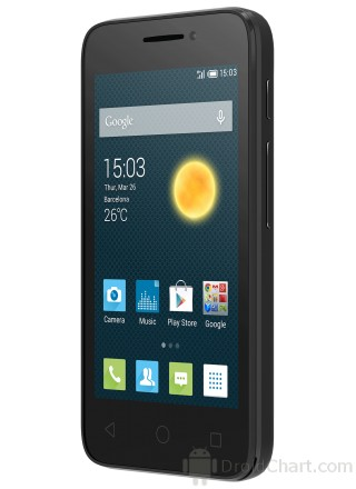 alcatel one touch pixi 3 review