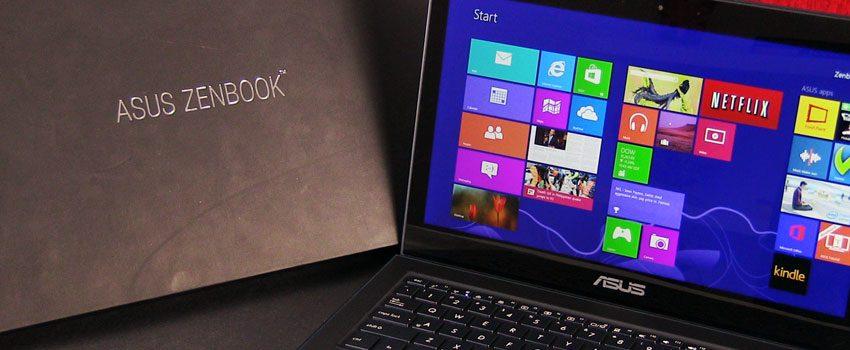 asus 13.3 zenbook ux301la multi touch ultrabook review