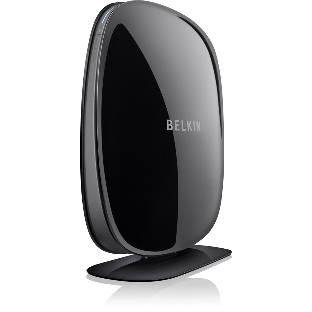 belkin n600 db router review