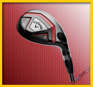 callaway big bertha hybrid review