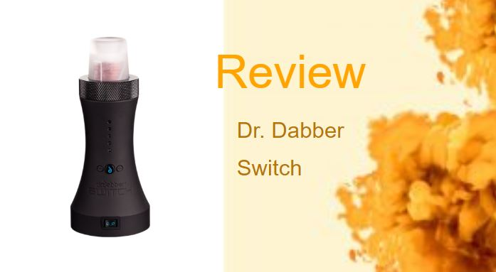 decibel eleven switch dr review