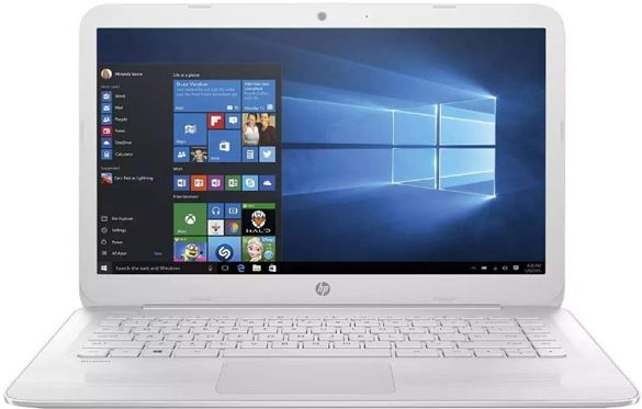 hp 14 inch laptop review