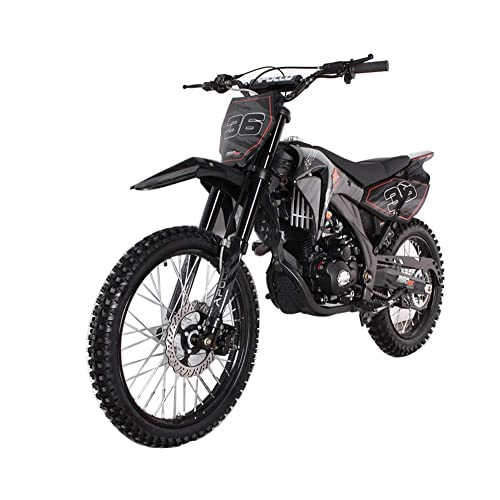 chinese 250cc dirt bike reviews