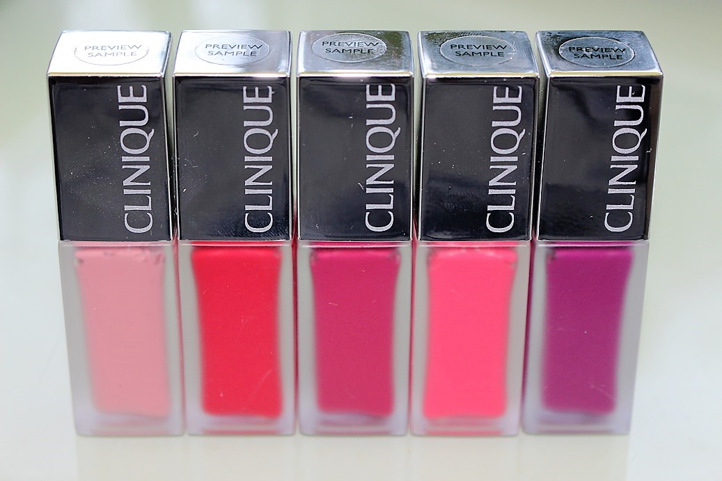 clinique pop matte lipstick review