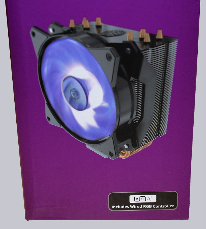 cooler master extreme fusion x1 review