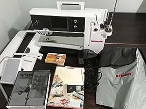 bernina sewing machines prices reviews