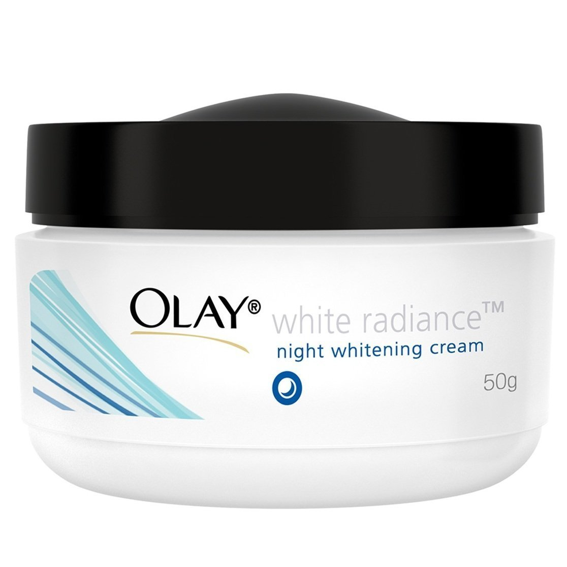 olay whitening night cream review