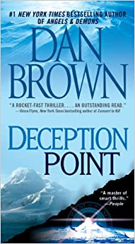 dan brown digital fortress review