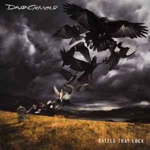 david gilmour new album review