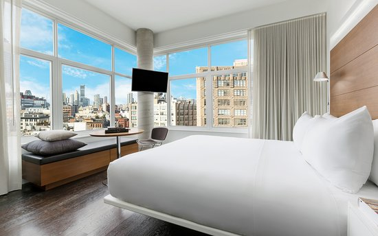 the james hotel nyc reviews