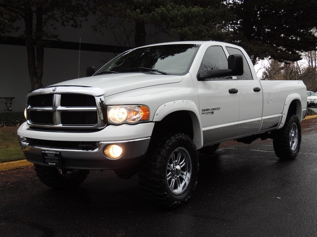 2005 dodge ram 2500 5.9 diesel reviews