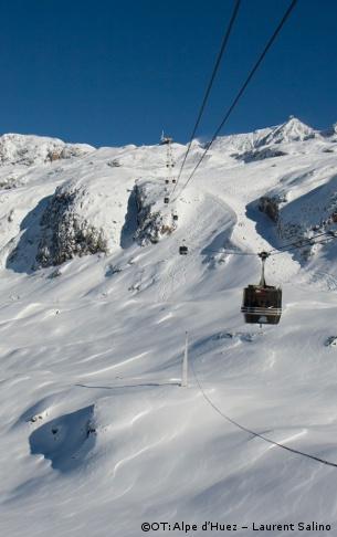 alpe d huez ski review