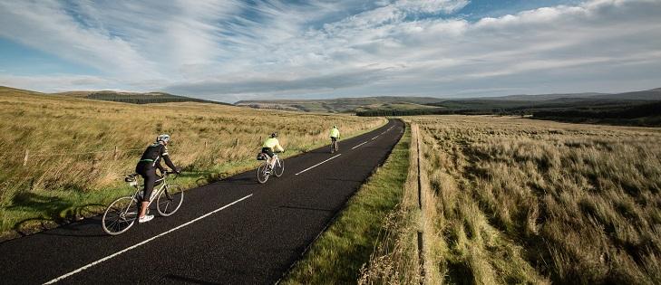 deloitte ride across britain review