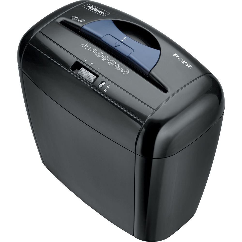 fellowes powershred h 7c reviews