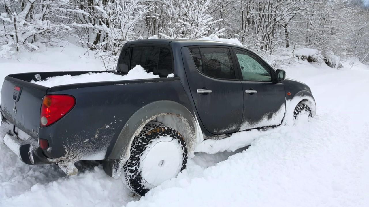 bf goodrich all terrain reviews snow