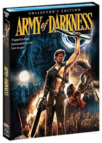 army of darkness movie review