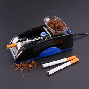 electric cigarette rolling machine reviews