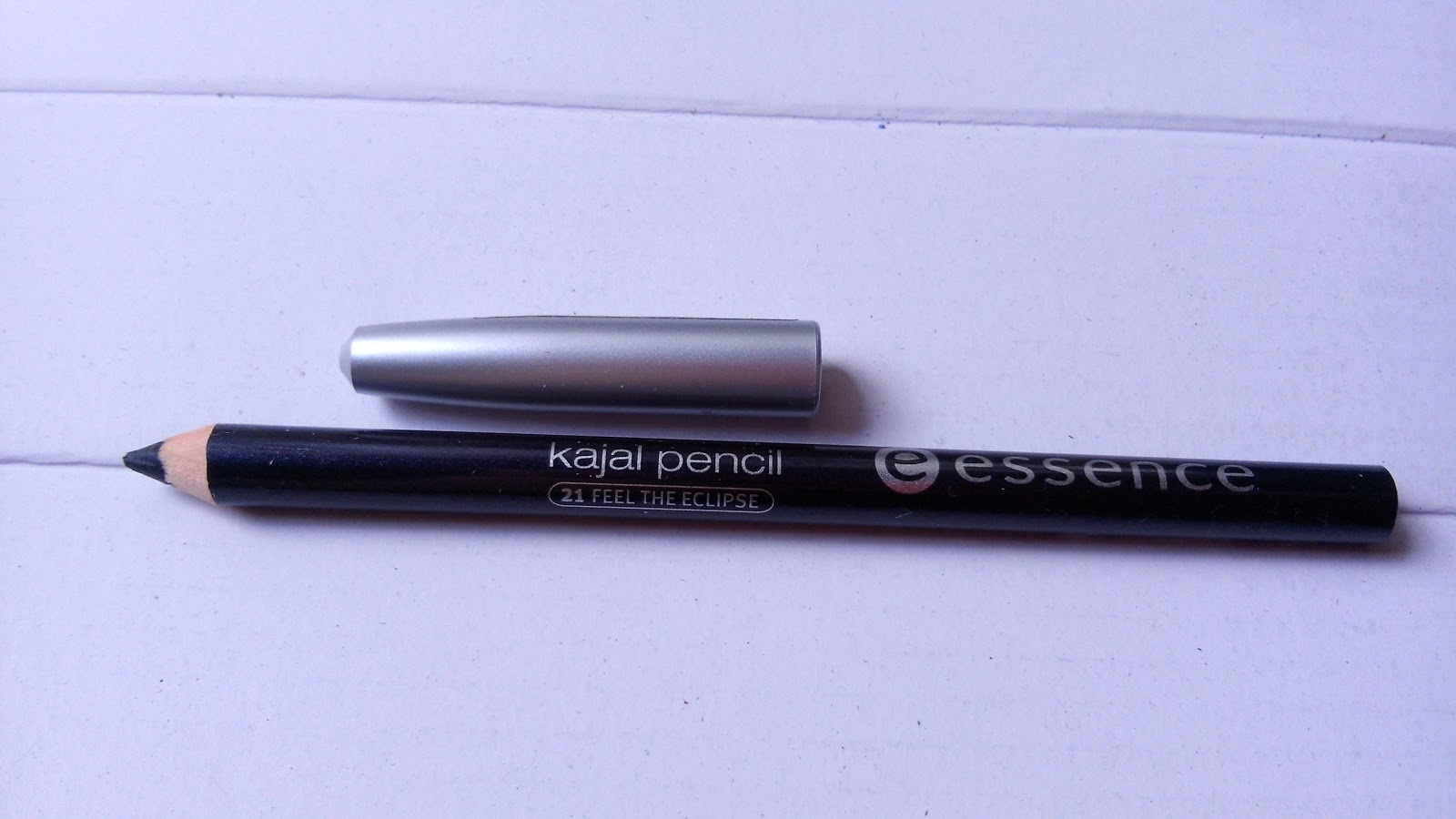 essence long lasting eye pencil review