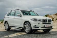 bmw x5 m50d review 2016