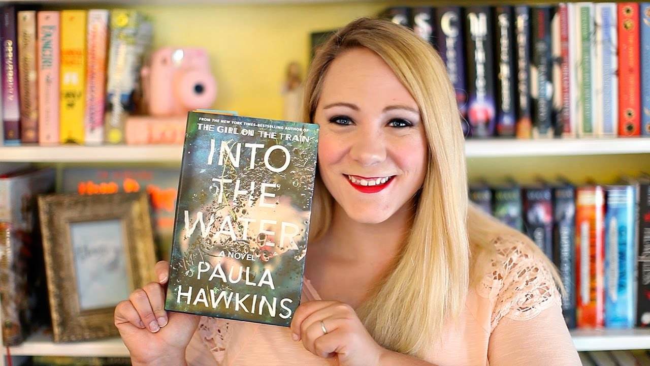 into the water paula hawkins review