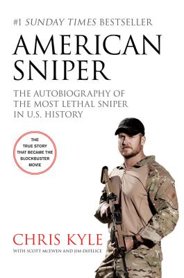 american sniper book review age appropriate