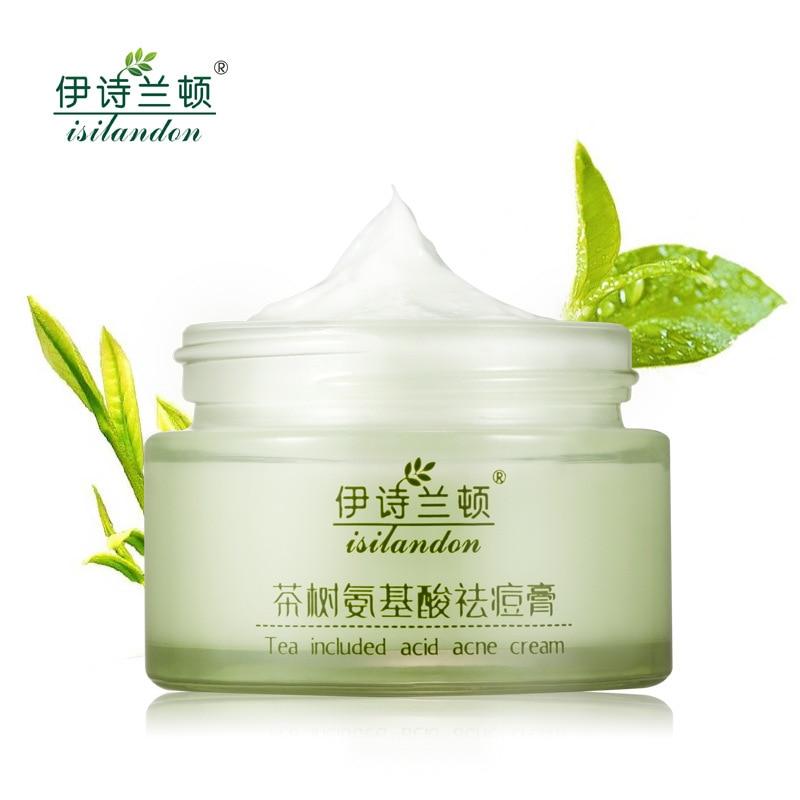 green tea for acne reviews