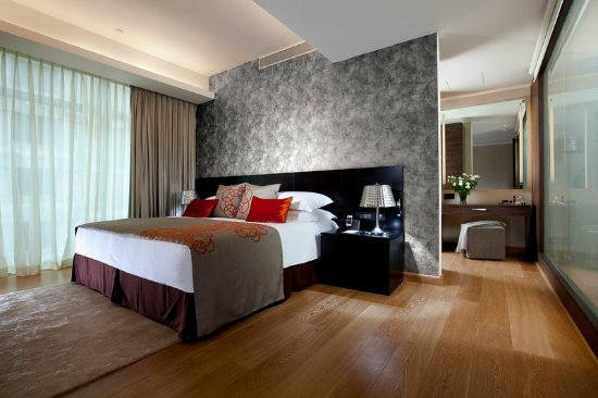 fraser suites new delhi review