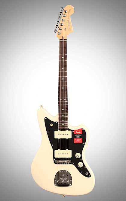 fender american pro jazzmaster review