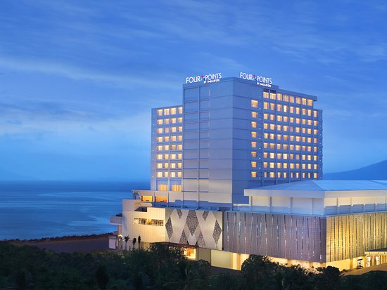four points by sheraton penang review