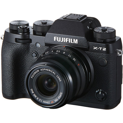 fuji xf 23mm 1.4 review