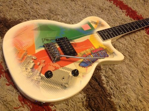 gretsch traveling wilburys guitar review