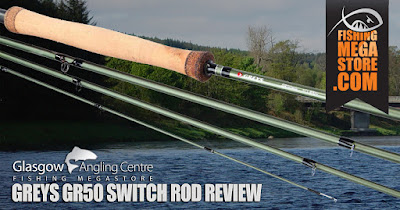 greys gr50 switch rod review