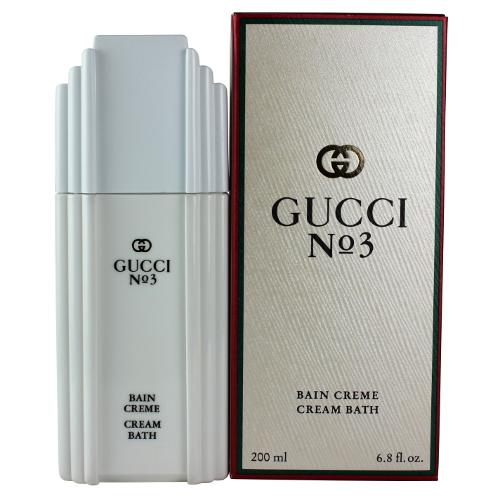 gucci no 3 perfume review